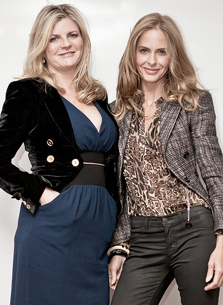 Trinny and susannah fashion tips 9